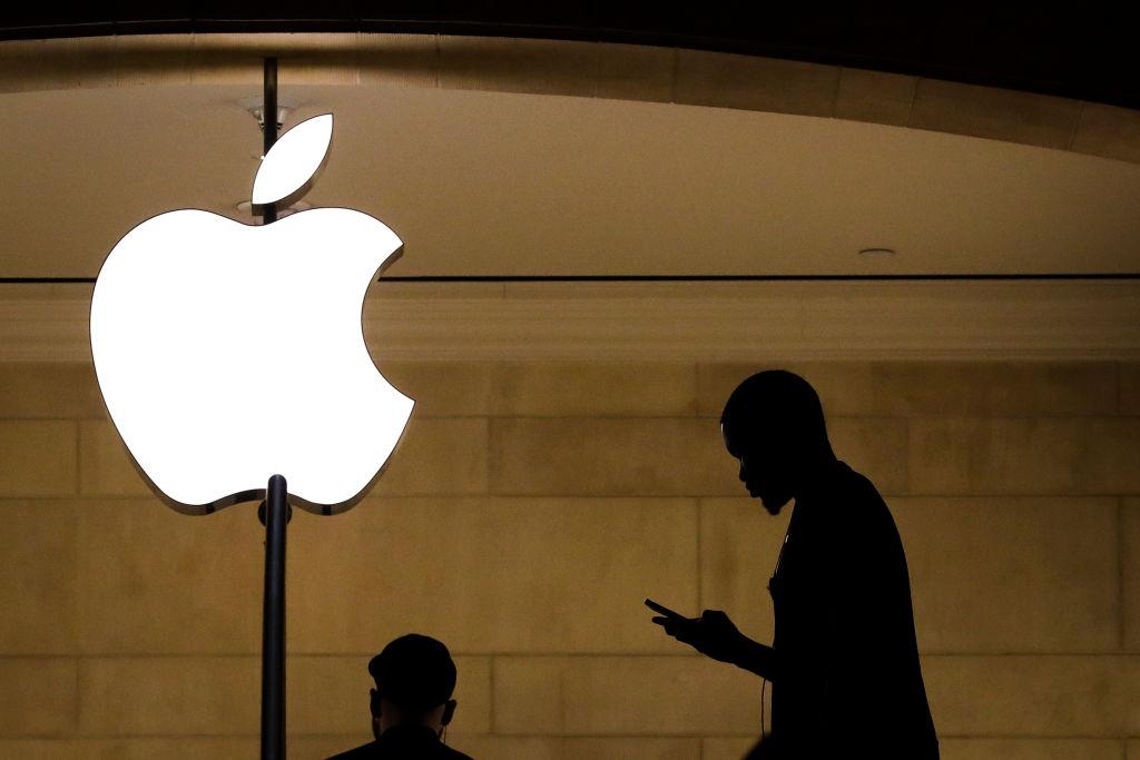 Suma uriașă pierdută de Apple într-o singură zi. Compania, lovită în plin de pandemie