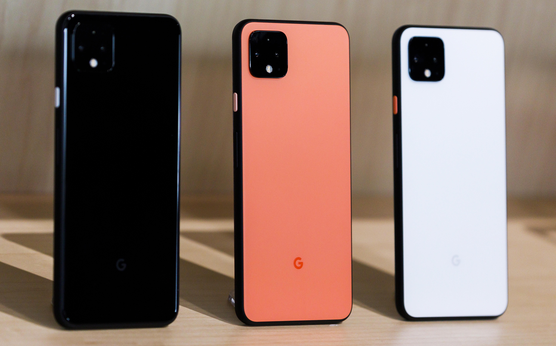 Google își lansează noile gadgeturi pe 30 septembrie. Cel mai așteptat: telefonul Pixel 5