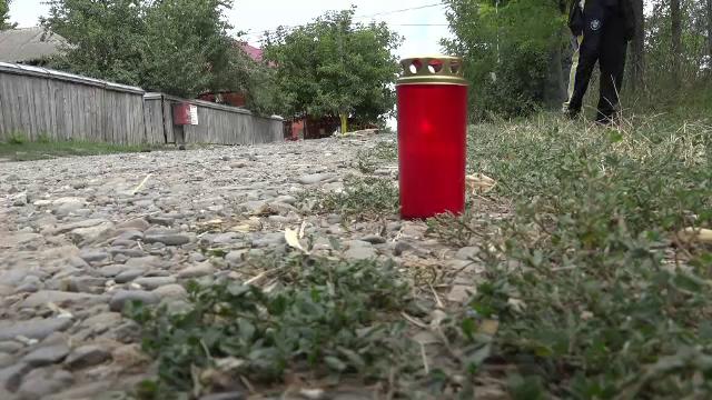 Un bărbat din Botoșani și-a ucis fratele geamăn, după ce a băut diluant
