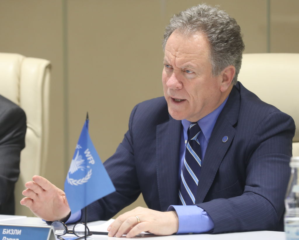 "Avertismentul unui oficial ONU: ""2021 va fi literalmente un an catastrofal"""