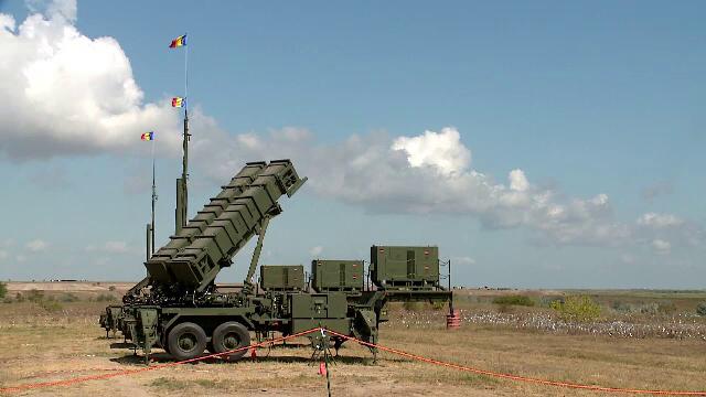 MApN a semnat acordul cu SUA pentru sistemele de rachete antinavă
