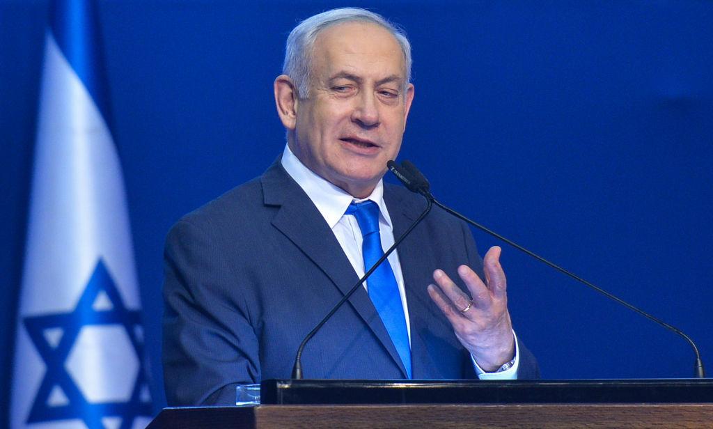 Netanyahu a efectuat o vizită secretă în Arabia Saudită. Cu cine s-a întâlnit