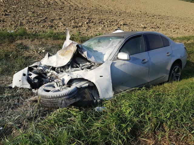 Un român a murit într-un tragic accident în Italia. BMW-ul i-a fost spulberat de un șofer neatent