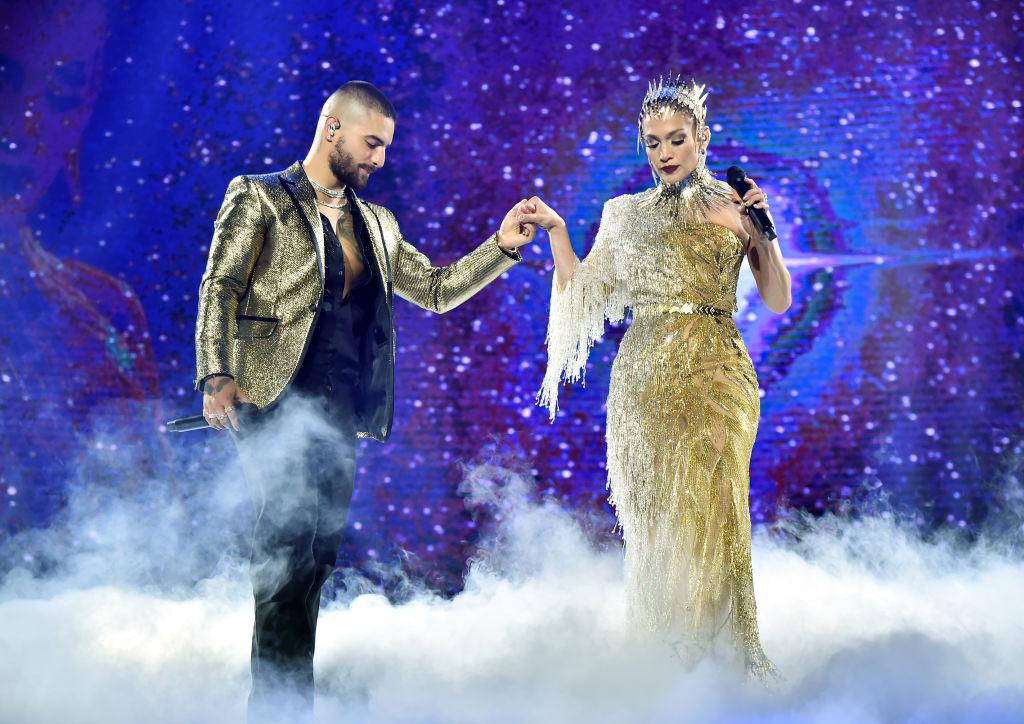 Maluma și Jennifer Lopez anunță noi proiecte. Ce surprize le-au pregătit fanilor