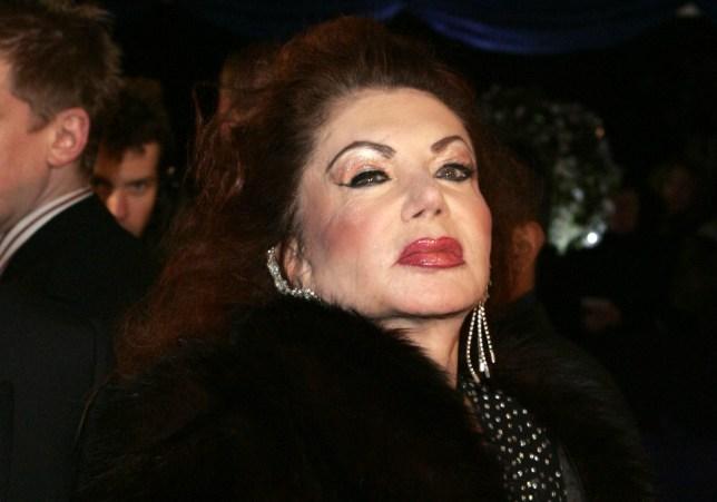 Jackie Stallone, mama actorului Sylvester Stallone, a murit la vârsta de 98 de ani
