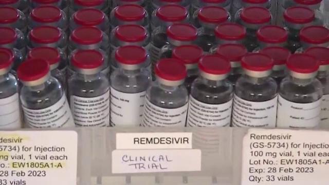 Când s-ar putea produce în România Remdesivir, singurul medicament eficient împotriva Covid-19