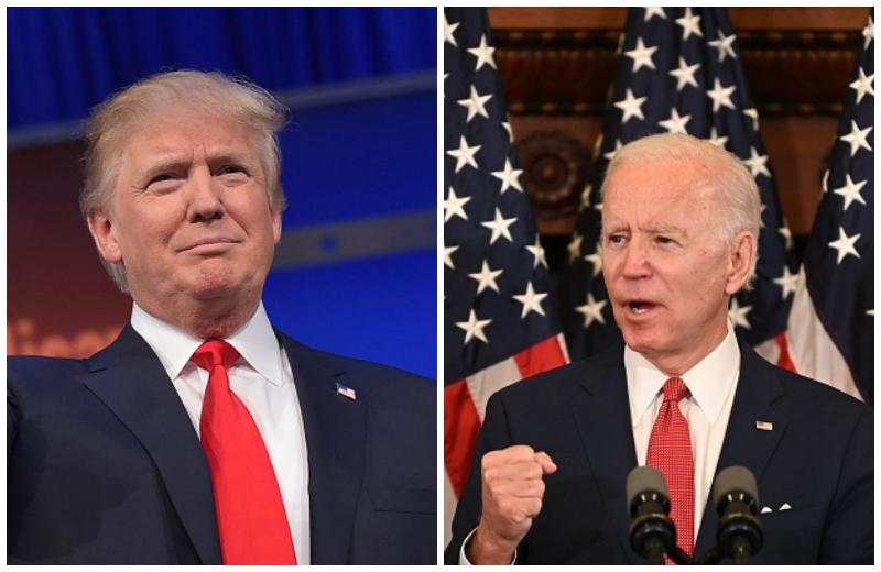 A doua dezbatere dintre Donald Trump și Joe Biden, anulată. Trump a anunțat un miting electoral