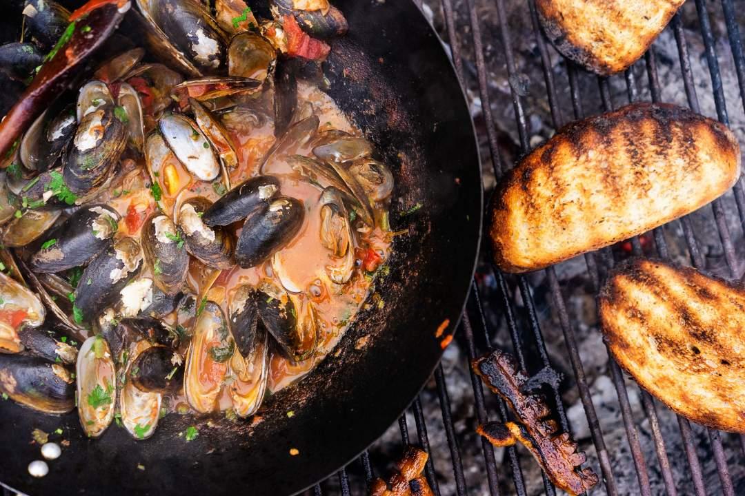 """Gastronomie tradițională și bun gust începând de vineri la evenimentul culinar gourme """"Țara Făgărașului la București"""""""