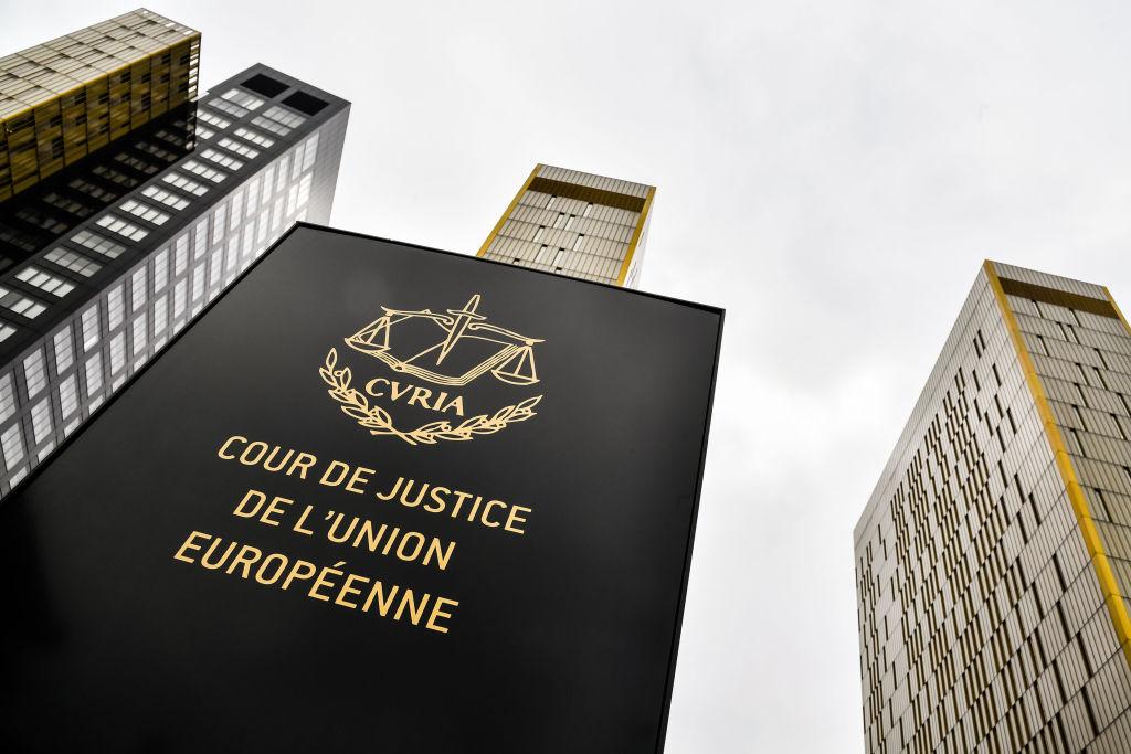Avocatul General al CJUE: Înființarea Secției Speciale pentru investigarea magistraților încalcă legislația UE