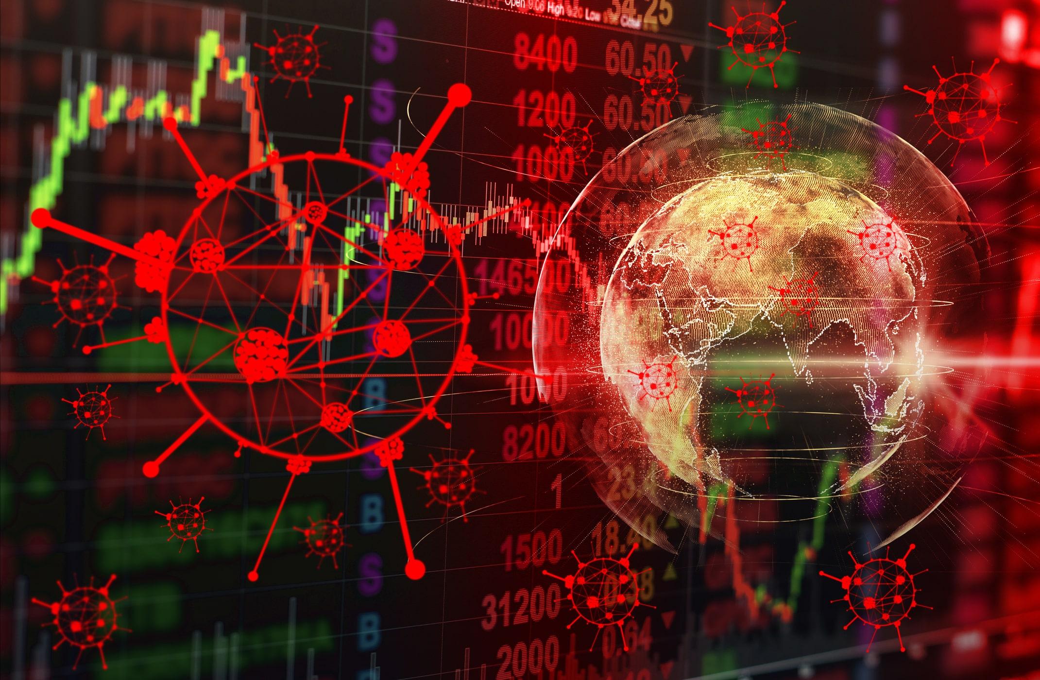 Cât timp va dura criza economică generată de pandemia de COVID-19. Avertisment dur din partea FMI