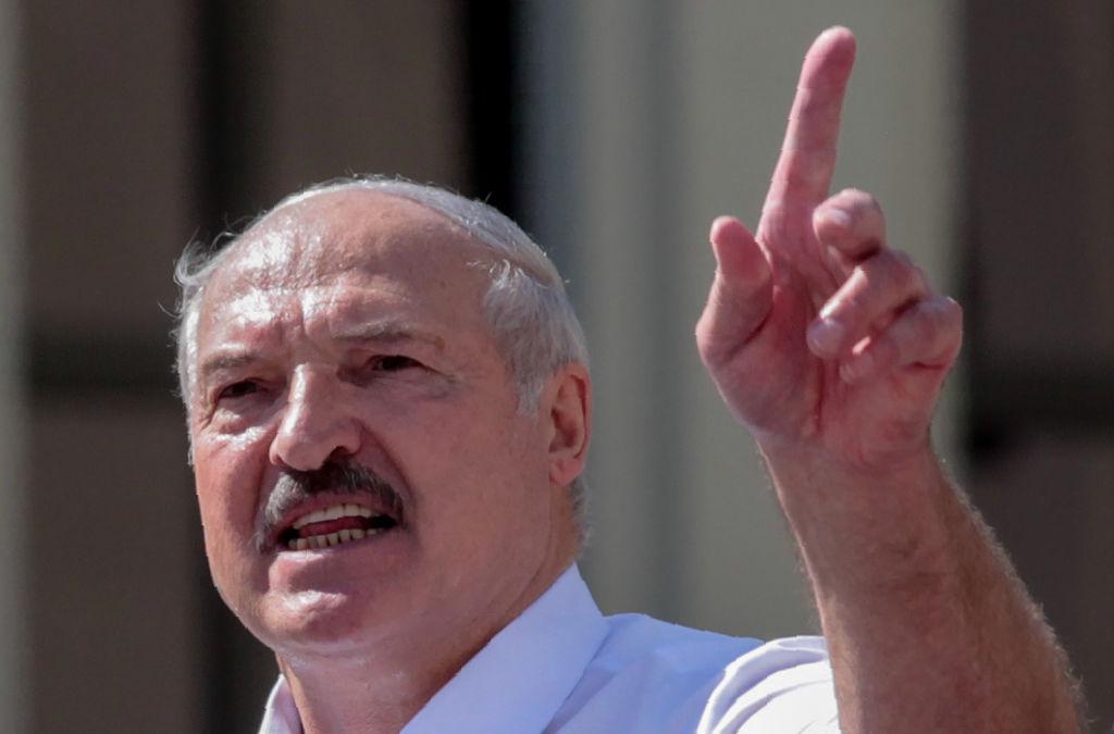 UE impune Belarusului sancţiuni în şapte sectoare economice, în urma deturnării avionului Ryanair