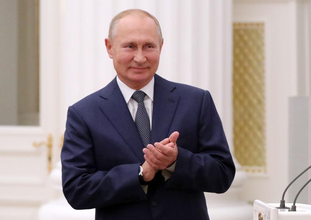 Jurnaliști de investigație ruși afirmă că au descoperit o a treia fiică a lui Vladimir Putin