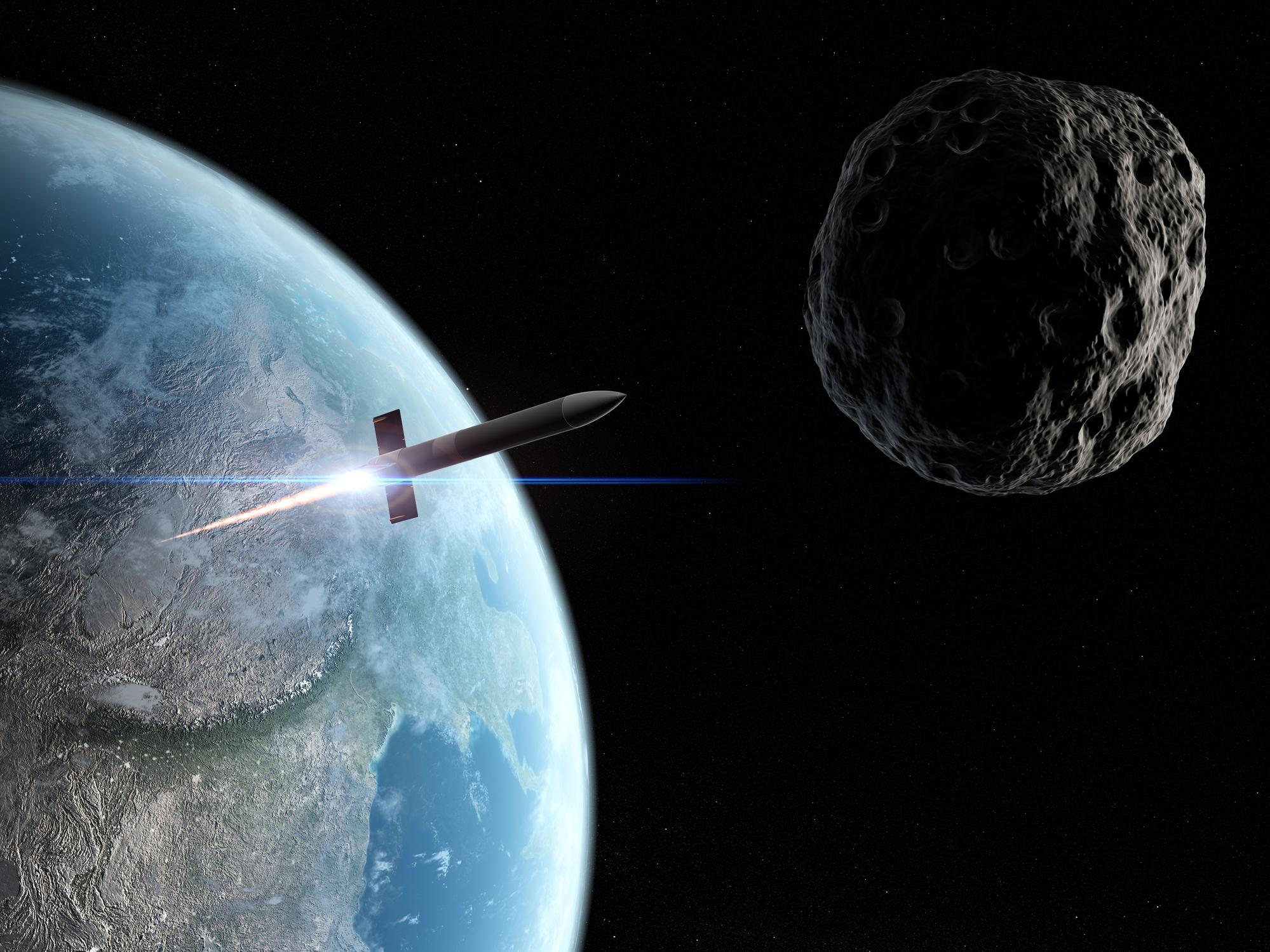 România face parte dintr-un proiect istoric, care are scopul de a apăra planeta de asteroizi. Despre ce este vorba