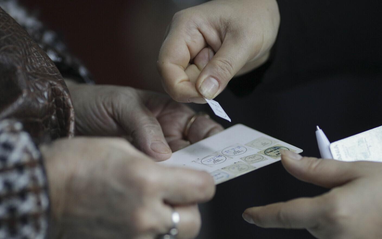 Localitatea din tara in care prezenta la vot la ora 15 era de peste 101%. Nimeni nu se astepta