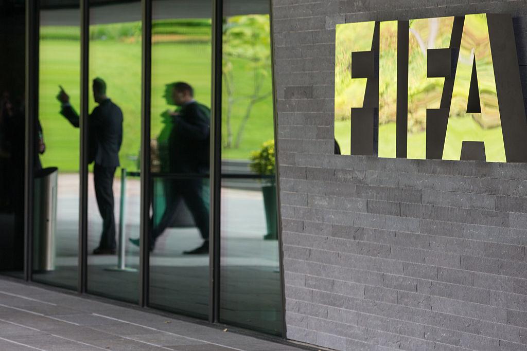 România a coborât şase locuri şi se află pe 43 în clasamentul FIFA