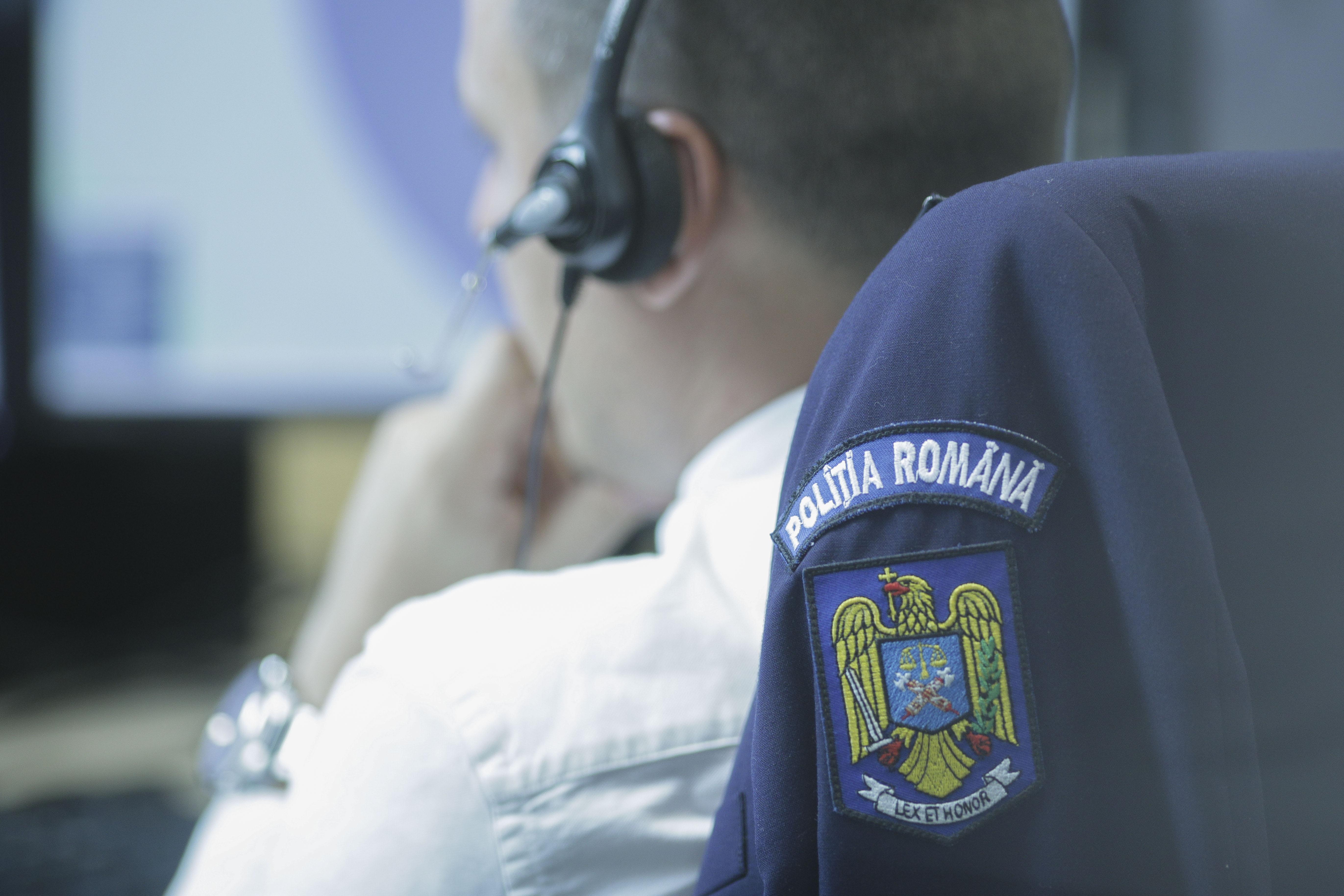 Posturi cu încadrare directă în Poliția Română. Peste 410 locuri de muncă au fost scoase la concurs