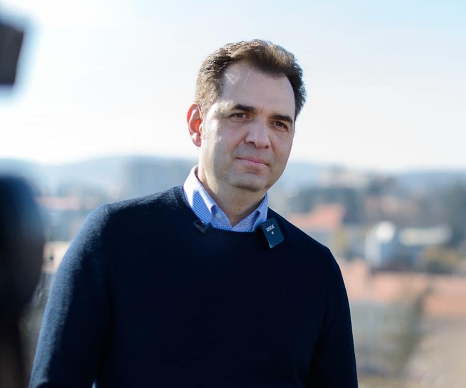 """Ce spune primarul municipiului Sfântu Gheorghe după ce a fost infectat cu coronavirus: """"Mă simțeam ca o jucărie cu baterie"""""""