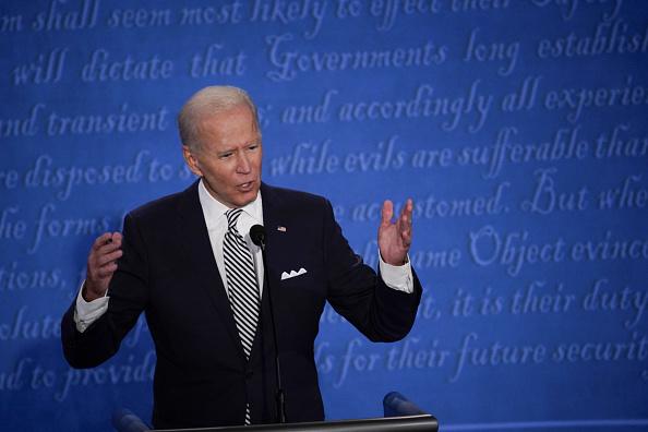 Sumă record de donații strânsă de Joe Biden în septembrie pentru campania sa electorală
