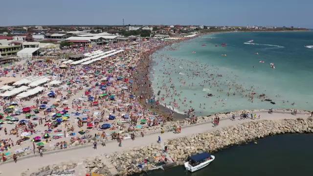 Sezonul estival pe litoralul românesc se apropie de final. Hotelierii fac reduceri majore