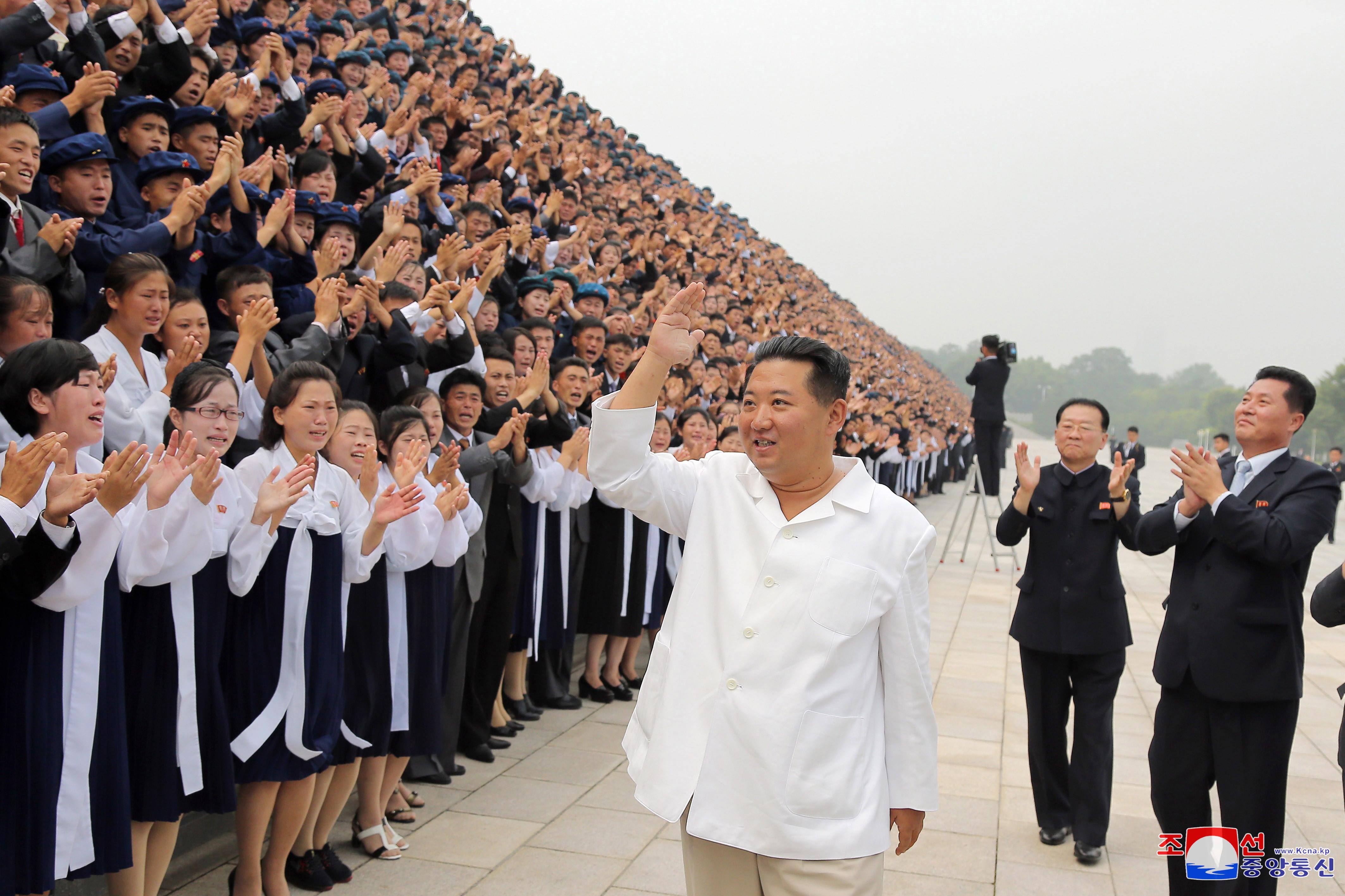 Ce face Kim Jong Un atunci când dispare din viața publică. Activitățile surprinzătoare ale liderului de la Phenian