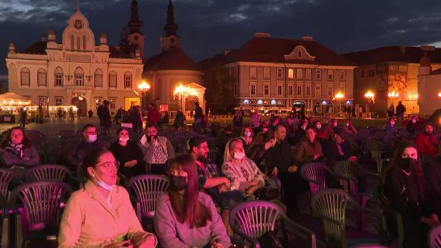 """Proiecții despre """"Noua Realitate"""", la Festivalul de Film Central European din Timișoara. Ce pot vedea spectatorii"""