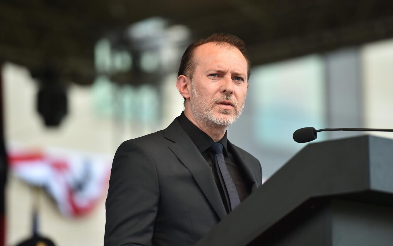 Florin Cîțu, mesaj de solidaritate cu poporul american, la 20 de ani de la atentatele teroriste