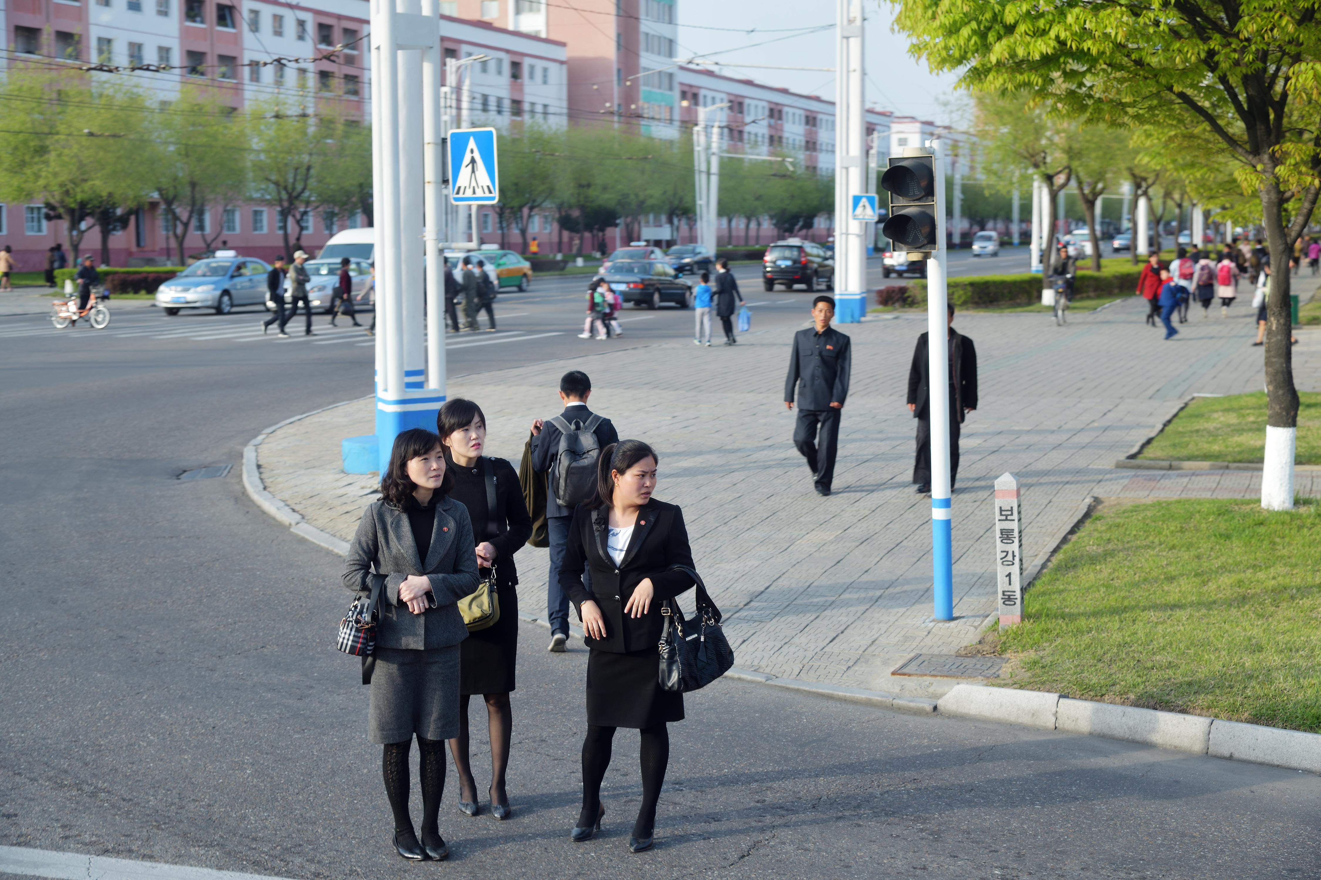 Motivul revoltător pentru care copiii familiilor bogate din Coreea de Nord ar fi răpiți