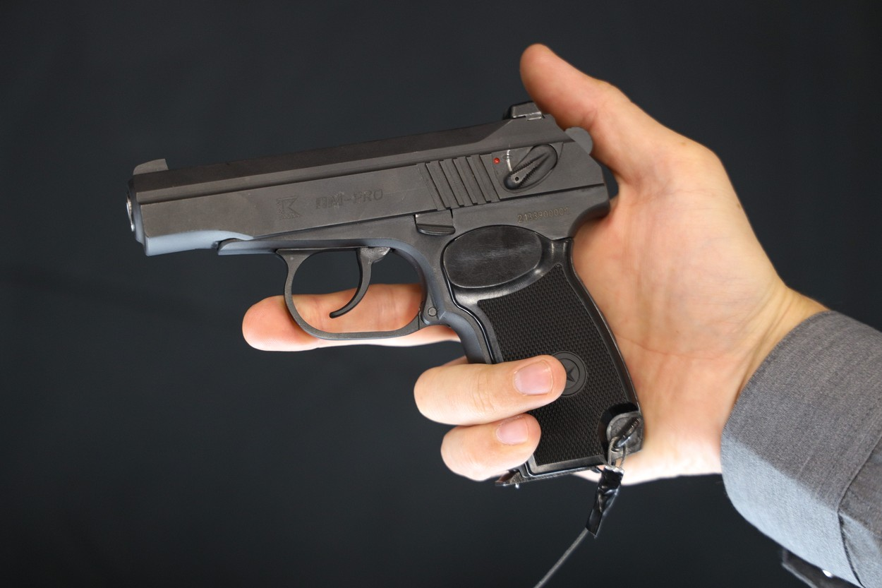 """Oamenii din Texas pot purta arme în public fără permis. Polițiștii nu-și mai pot face datoria: """"Nu mai știm cine e periculos"""""""