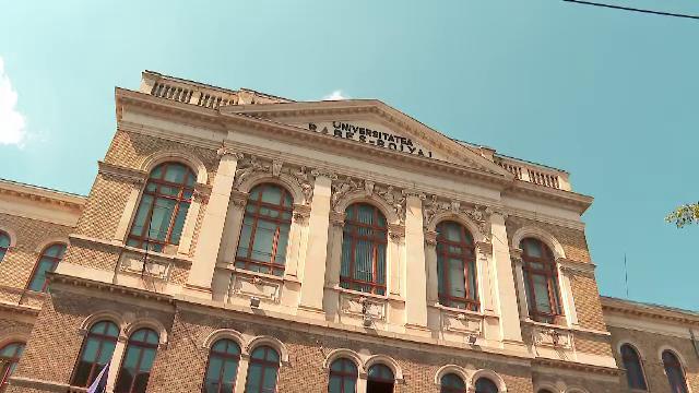 16 universități din România, incluse într-un clasament internațional. Anul trecut au fost doar 13