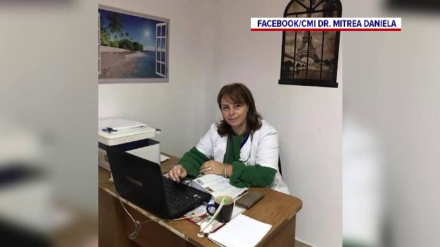 Cum proceda medicul de familie acuzat că a vaccinat fictiv 10 fotbaliști din Dâmbovița