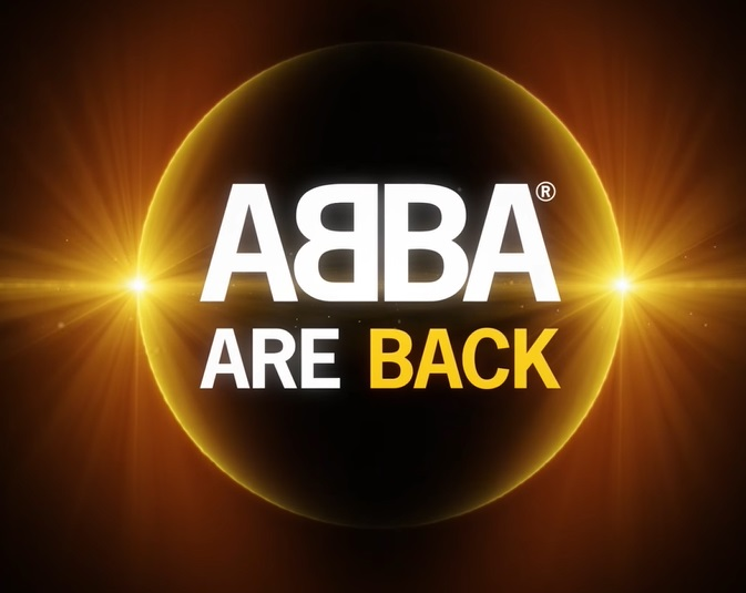 După 40 de ani, ABBA lansează un nou album. Când și unde va fi primul concert