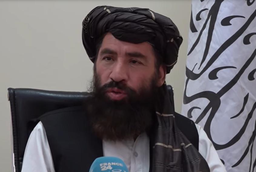 """Talibanii roagă afganii educați să rămână în țară: """"Viitorul este în mâinile lor"""""""