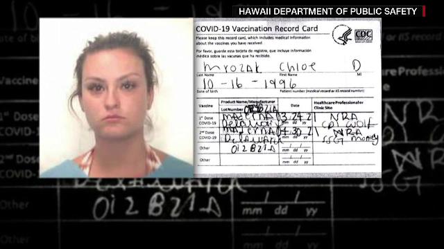 """SUA: O femeie care s-a vaccinat cu """"Maderna"""" a fost arestată pe aeroport"""