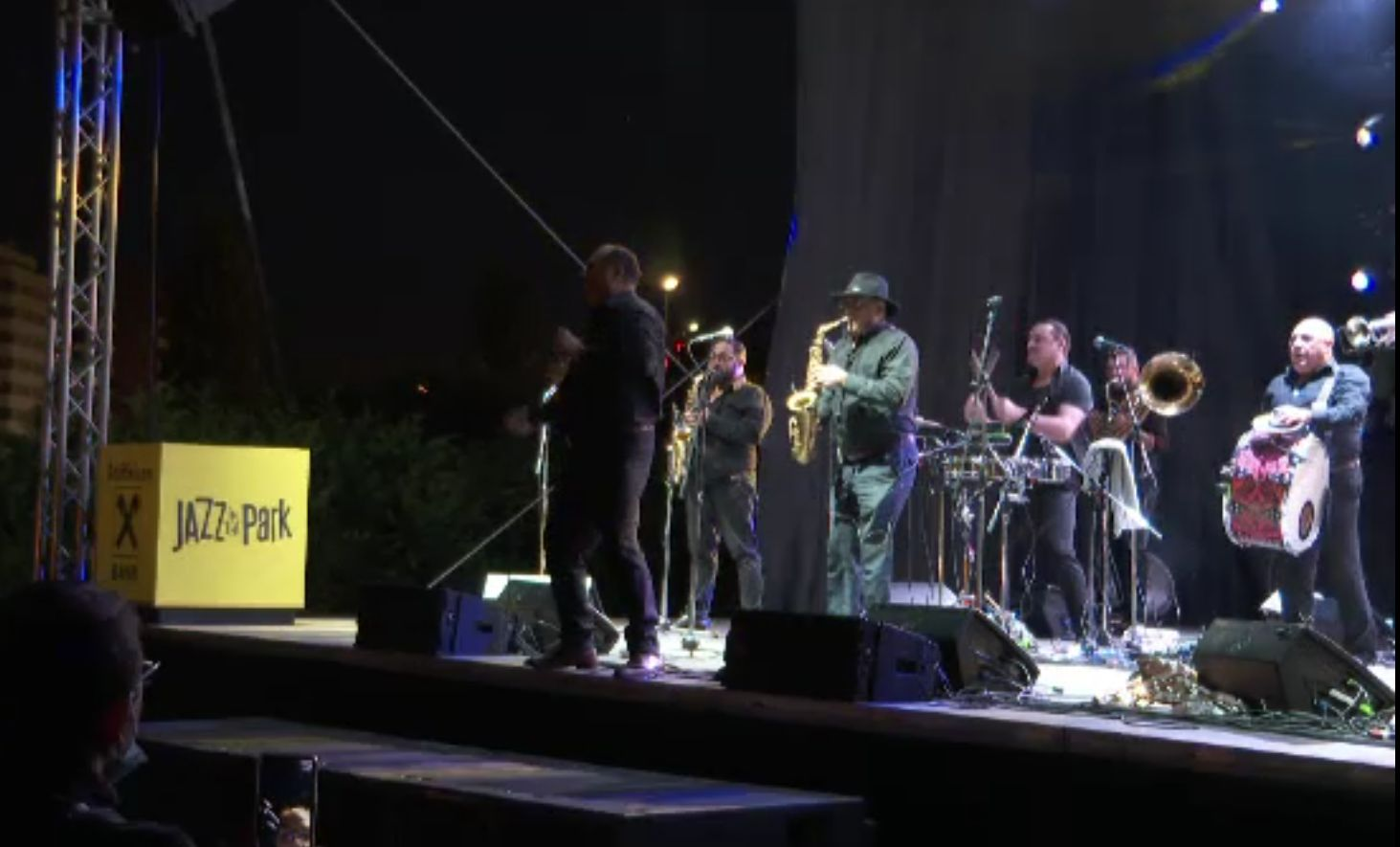 Jazz in the Park la Cluj Napoca. Surprizele pregătite de organizatori