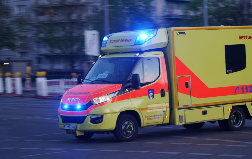 Nouă persoane au fost rănite în Germania, după ce balconul în care petreceau s-a prăbușit