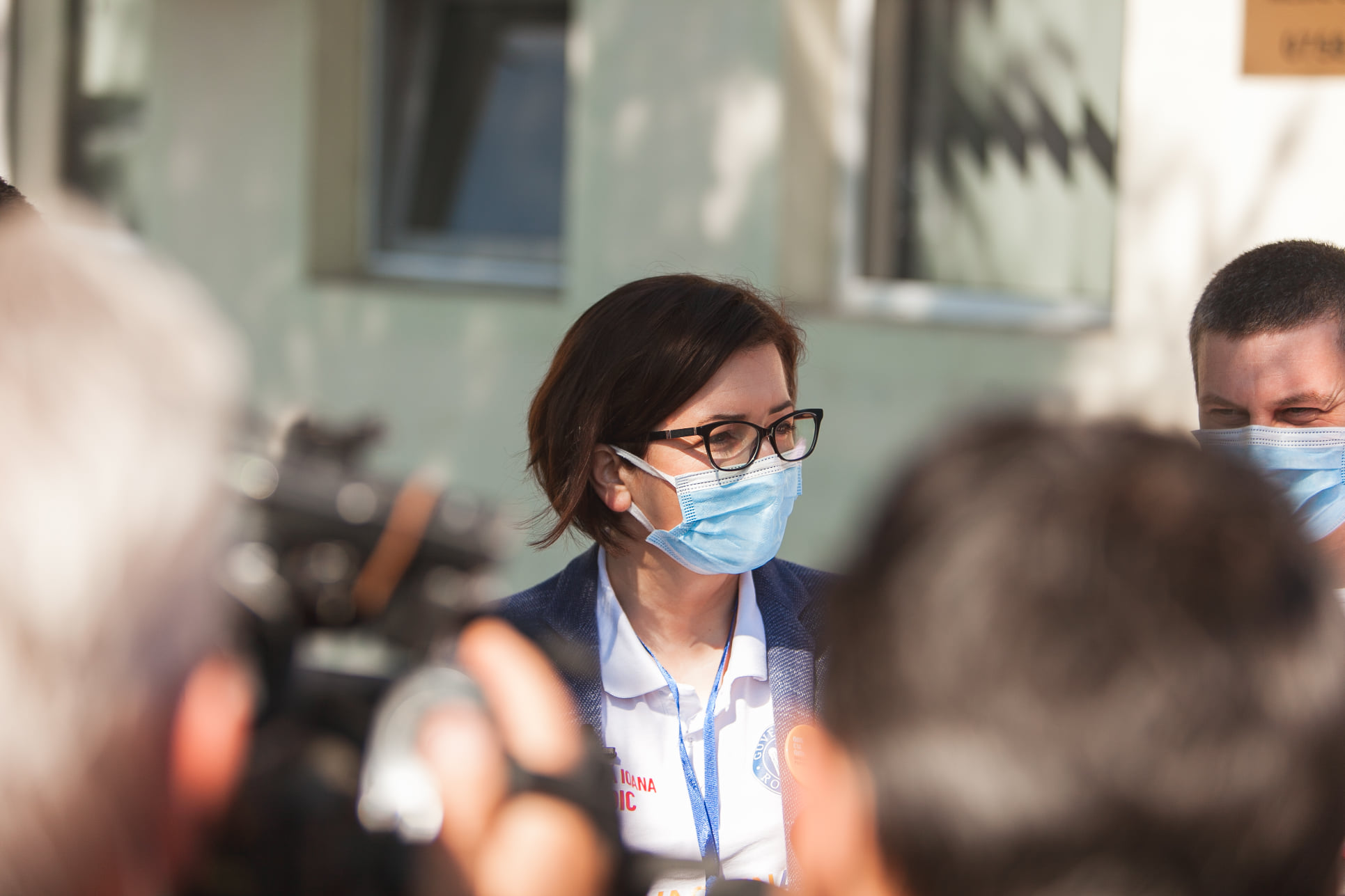 Ministrul Sănătății răspunde acuzațiilor lui Cîțu: Ştia încă din aprilie că banii alocaţi ministerului nu sunt suficienți