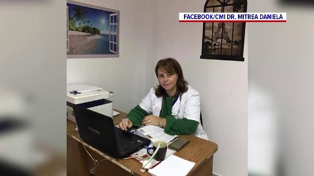 Medicul de familie acuzat că a vaccinat fictiv mai mulți fotbaliști din Pucioasa a fost pus sub control judiciar