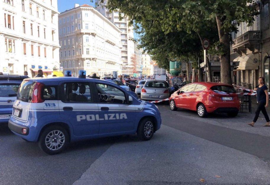 Focuri de arme în Italia. Mai multe persoane au fost rănite, iar două au fost arestate