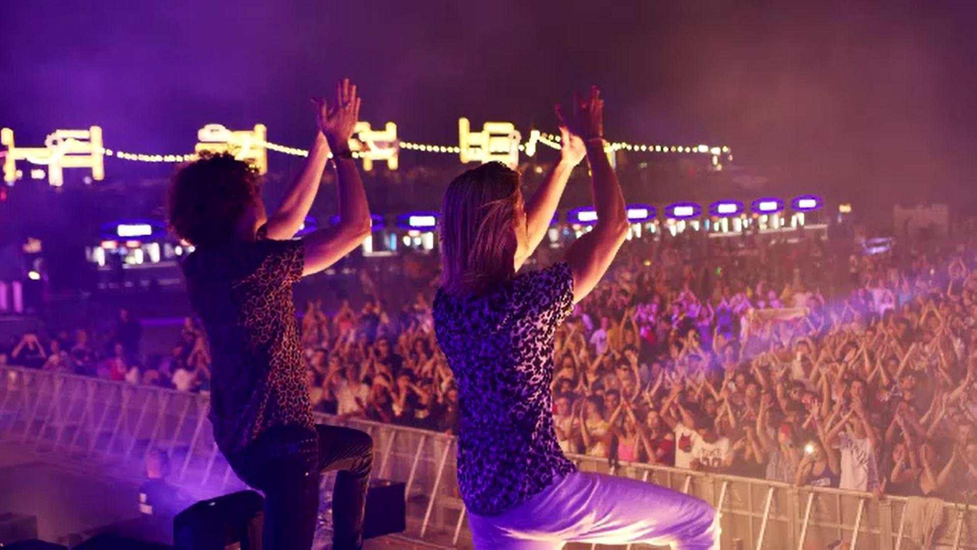 4 zile până la UNTOLD. Peste 200 de DJ-i și artiști de top internaționali se pregătesc să facă super show
