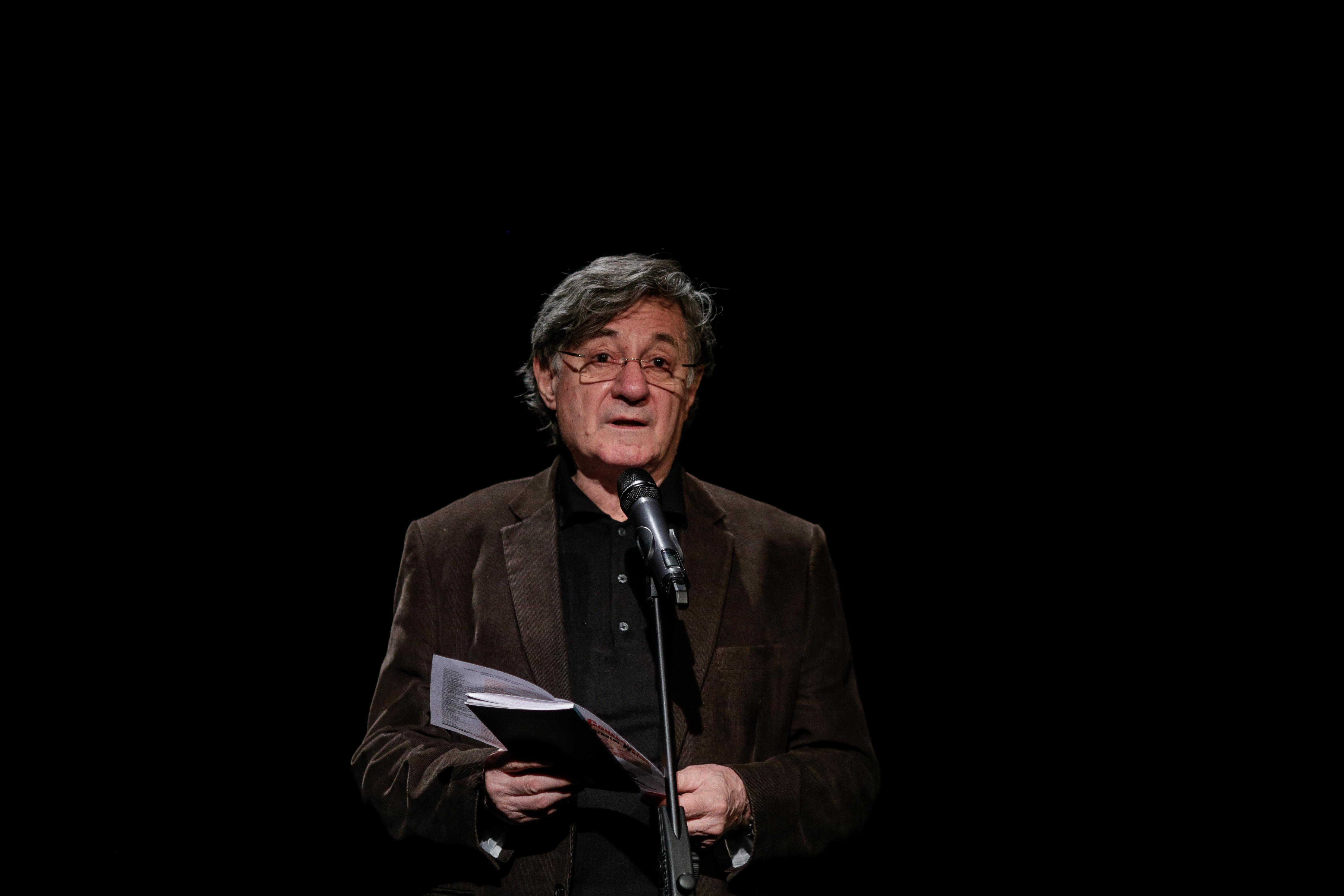 Cine a fost Ion Caramitru, unul dintre cei mai mari actori ai generaţiei sale