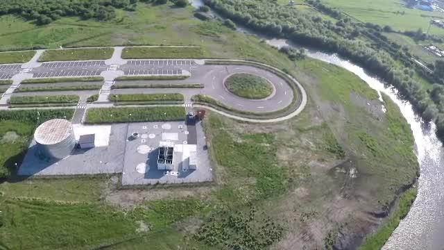 Cum au ajuns ruine parcuri industriale în care s-au investit zeci de milioane de lei