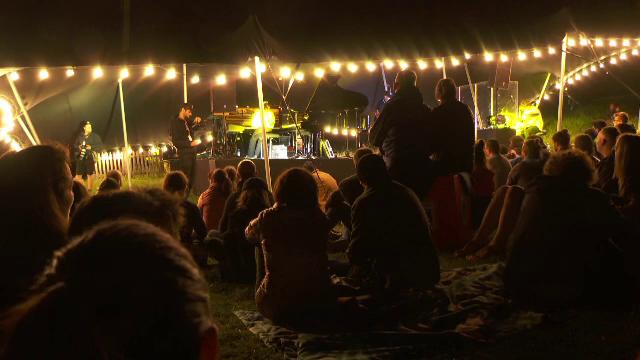 """20.000 de oameni au participat la Jazz în the Park: """"Atmosfera foarte tare, multă lume fericită"""""""