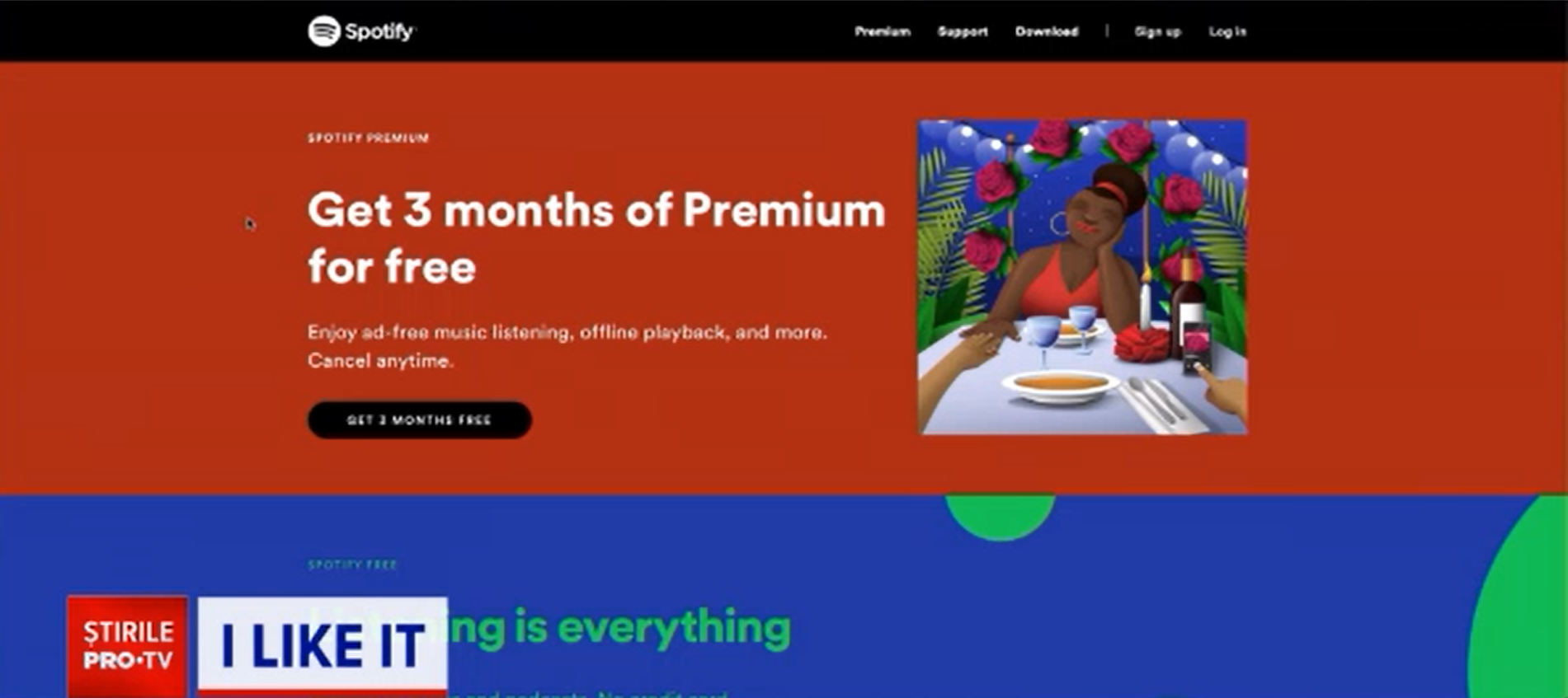 iLikeIT. Care sunt cele mai populare servicii de streaming din lume