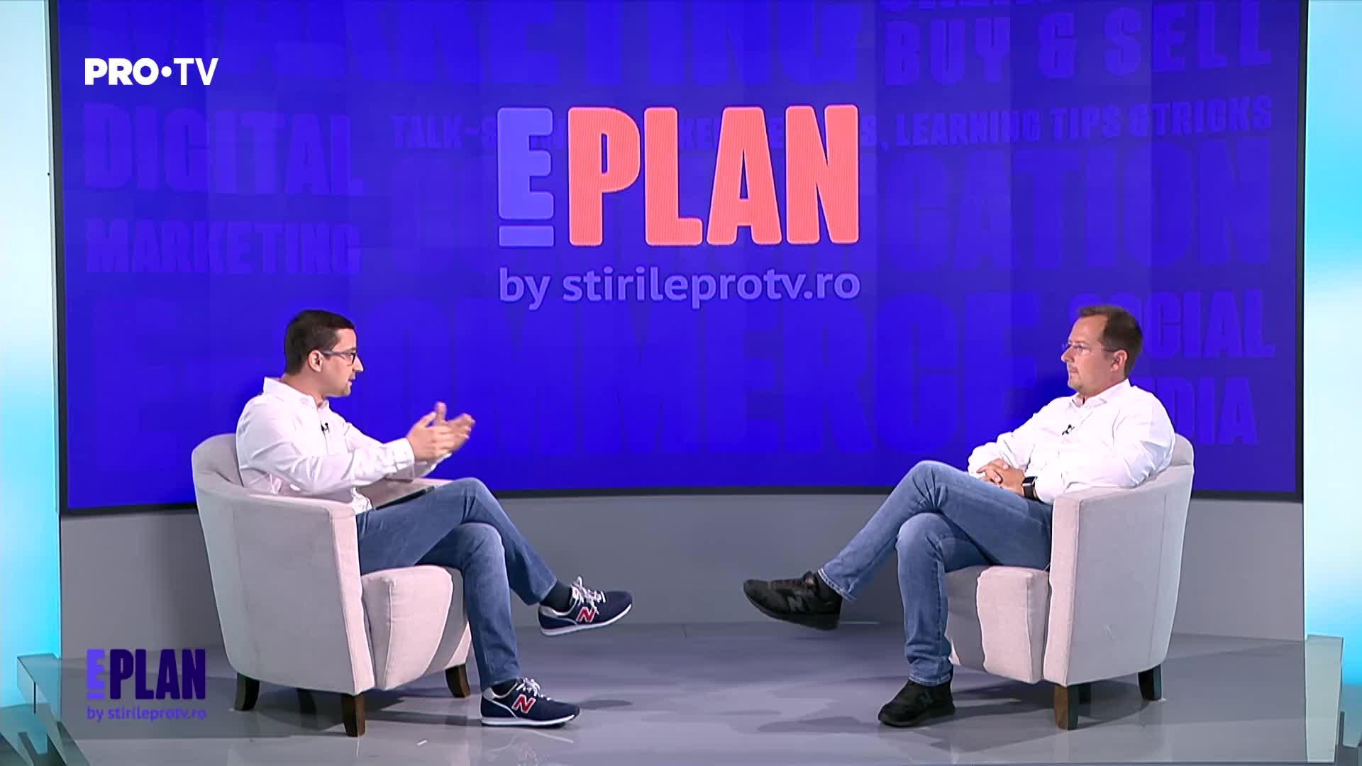 ePlan. Livrarea Green. Cum vede Lucian Baltaru, CEO Sameday, industria de curierat astăzi?