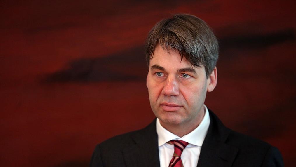Ambasadorul Germaniei în China a murit subit, la mai puțin de două săptămâni de la numirea în funcție