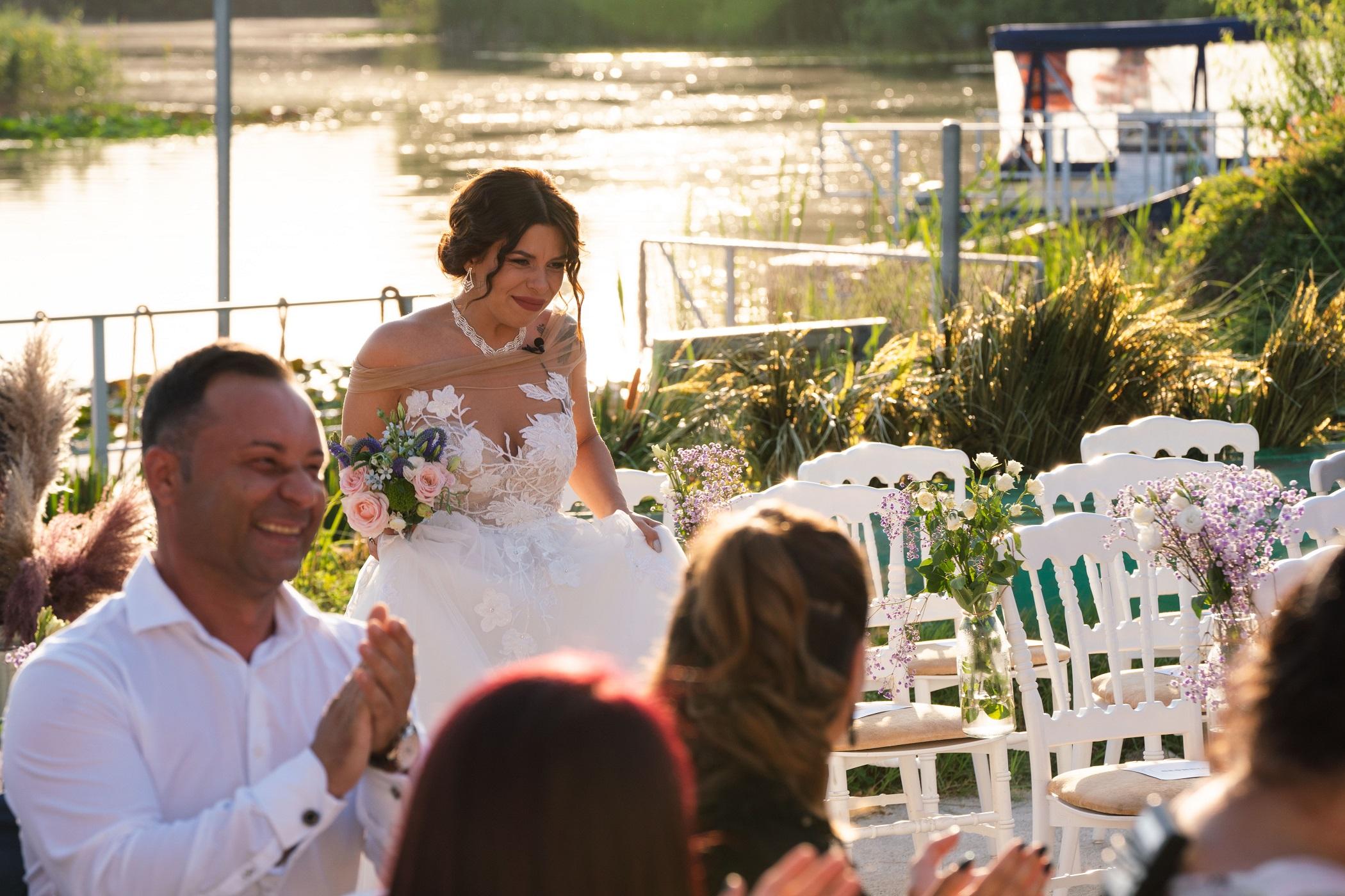 """Începe """"Căsătoriți pe nevăzute"""", cel mai îndrăzneț experiment social realizat vreodată la TV"""