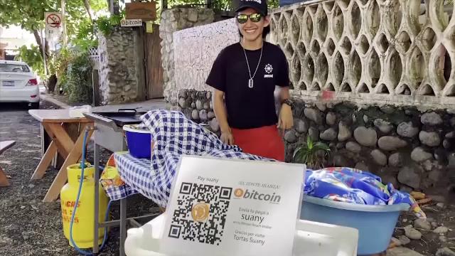 Prima țară din lume care a adoptat moneda virtuală Bitcoin la scară națională