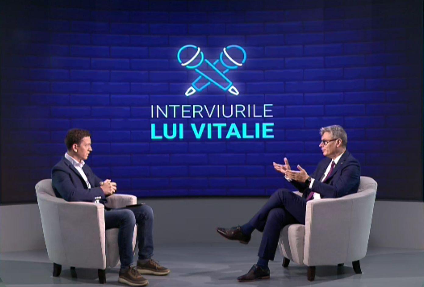 """INTERVIU. Ministrul Energiei, despre facturile la gaze: """"Această iarnă va fi destul de grea"""""""