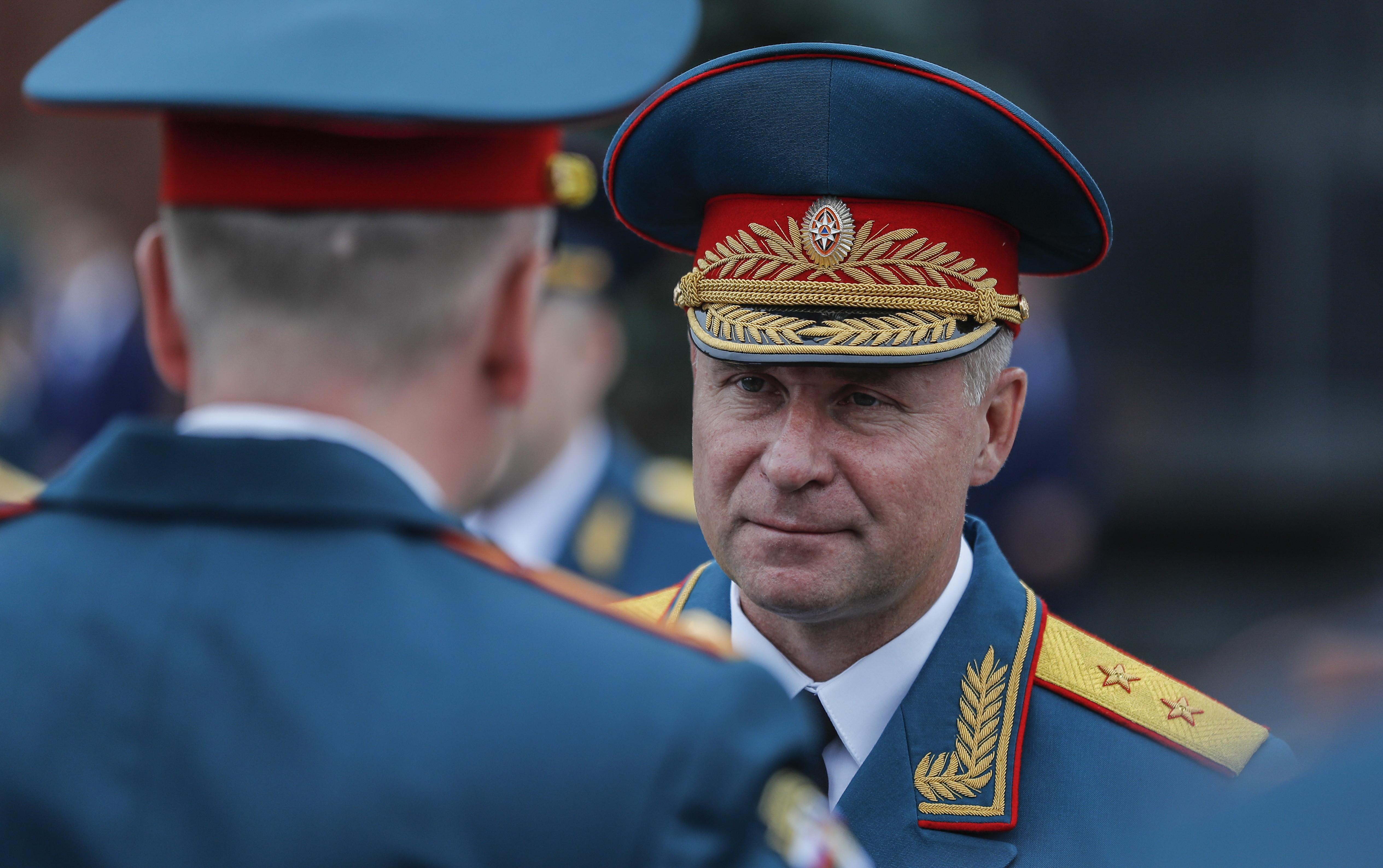 Un ministru din Rusia a murit salvând viața unui om, în timpul unui antrenament