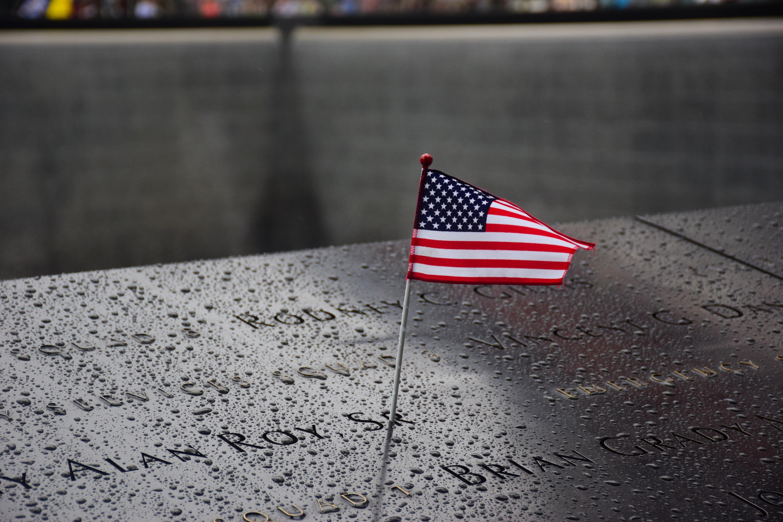 La 20 de ani de la atentatele de la atentatele de la 11 septembrie, au mai fost identificate 2 victime